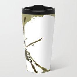 enso spider Metal Travel Mug