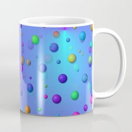 little dots -2a- Coffee Mug