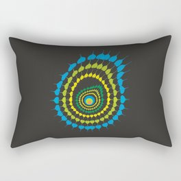 Chlorophyll Rectangular Pillow