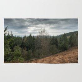 Along the Ridge Rug