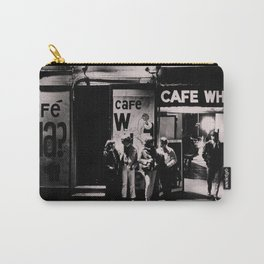 Greenwich Village Vintage Photography Carry-All Pouch