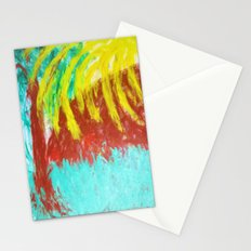 Tree of Hands Stationery Cards