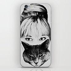 Iconic iPhone & iPod Skin