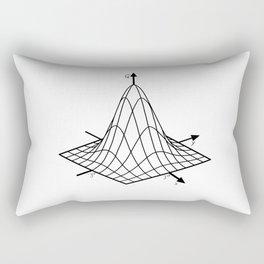 Gauss Rectangular Pillow