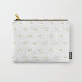 PAN PATTERN Carry-All Pouch