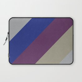 Dynamic Recording Video Cassette Palette Laptop Sleeve
