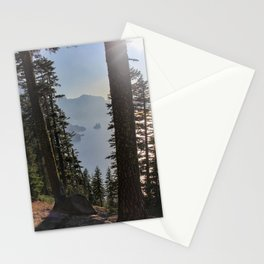 Phantom Ship Island Stationery Cards