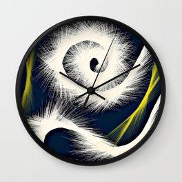 Swan Lake Wall Clock