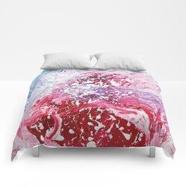 Inferno III Comforters