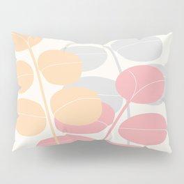 Pastel Leaves  #Society6 #decor #buyart Pillow Sham