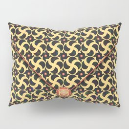 Gilded Cage Envelope Pillow Sham