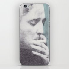 the yearnings of two hearts create such heavenly pain iPhone & iPod Skin
