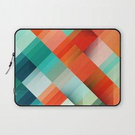 Abstract Geometric Pattern 02 Laptop Sleeve