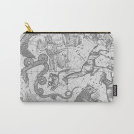 The Constellations Carry-All Pouch