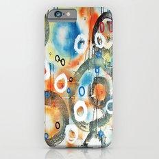 UNTITLED4 iPhone 6s Slim Case