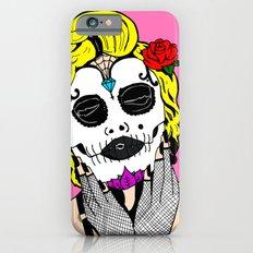 Dia De Los Marilyn En COLOR! iPhone 6s Slim Case