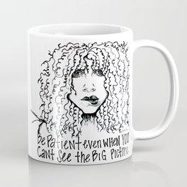 #STUKGIRL Stevie Coffee Mug