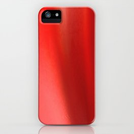 Sandstorm I iPhone Case