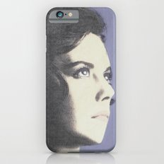 Natalie iPhone 6s Slim Case