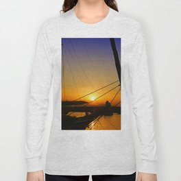 related Long Sleeve T-shirt