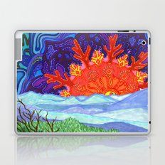 Hope Rises Laptop & iPad Skin