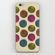 Yeah Yeah Darling iPhone & iPod Skin