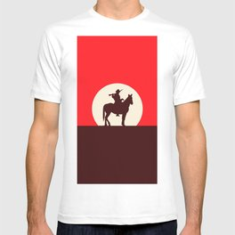 Red Dead RDR 2 Redemption 2 Gaming T-shirt
