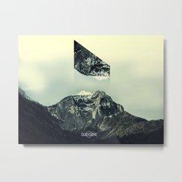 Untitled. Metal Print