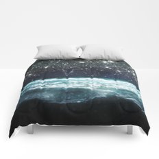 The Greek Upon the Stars Comforters
