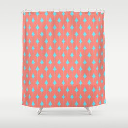 Izzy Brights No.2 Shower Curtain