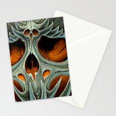 Samhain Stationery Cards
