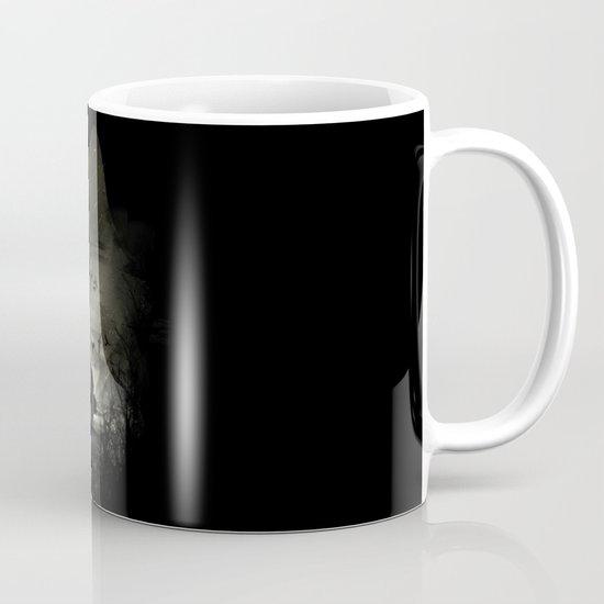 The Lord Crow Mug