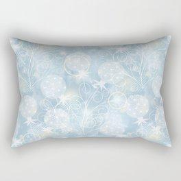 Dandelions. Rectangular Pillow