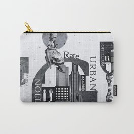 Live in the city 8 Carry-All Pouch
