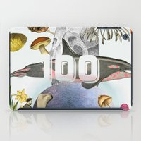 the 100 iPad Cases featuring 100 by amit sakal