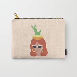 Simone Carry-All Pouch