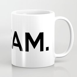 DREAM. Coffee Mug