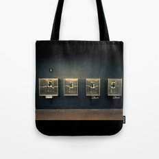 Do You Accept The Charges? Tote Bag
