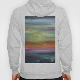 Waking Up Uncertain Where You Are Hoody