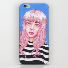 Bblgum iPhone Skin
