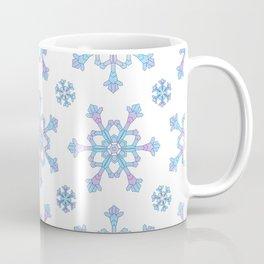 Let it Snow Mix 5 Coffee Mug