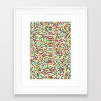law Framed Art Prints featuring Faraday's Law by Donovan Justice