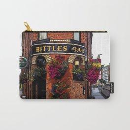 Bittles Bar Carry-All Pouch
