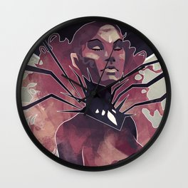 Siegfried Wall Clock
