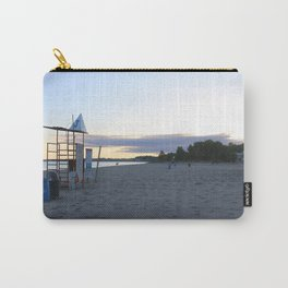 Port Stanley Beach Lifeguard stand Carry-All Pouch