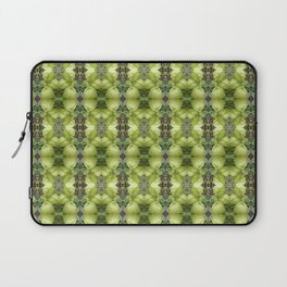 Love in a puff Laptop Sleeve