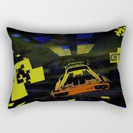 GTO 288 Rectangular Pillow