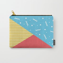 Bright Day Carry-All Pouch
