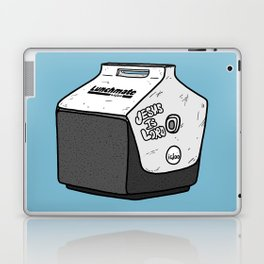 Uncle Jimmy's Lunchbox Laptop & iPad Skin