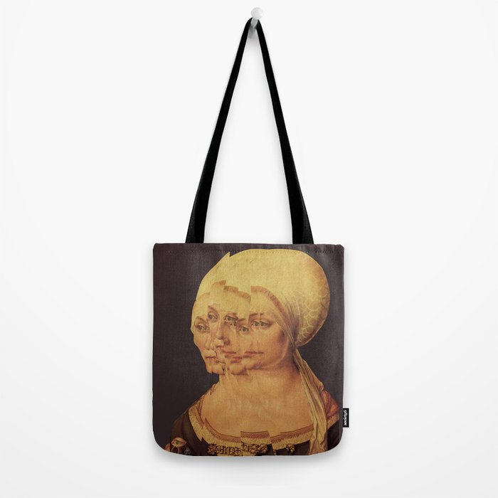 Frau Dürer 201 Tote Bag
